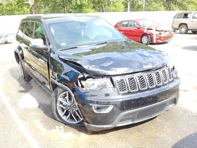Vehiculos salvage en venta de Copart Eight Mile, AL: 2019 Jeep Grand Cherokee