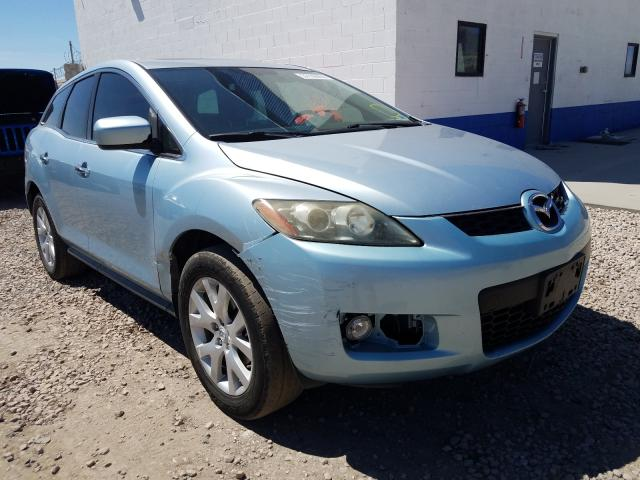 2007 Mazda CX-7 for sale in Farr West, UT