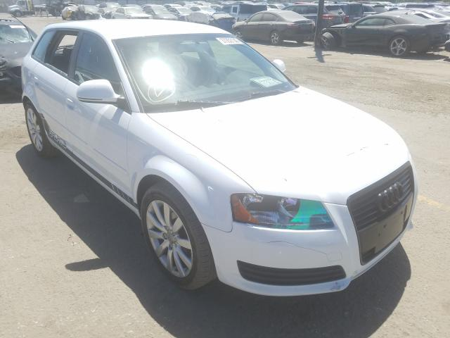 2009 Audi A3 2.0T for sale in Los Angeles, CA