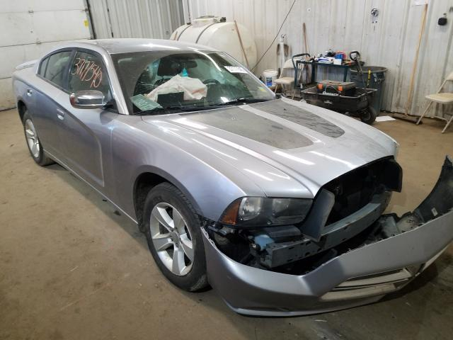 Salvage cars for sale from Copart Lyman, ME: 2011 Dodge Charger