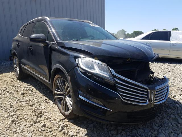 Lincoln MKC Reserv salvage cars for sale: 2016 Lincoln MKC Reserv