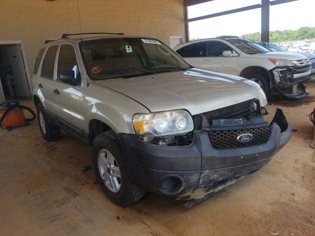 2005 Ford Escape XLS en venta en Tanner, AL