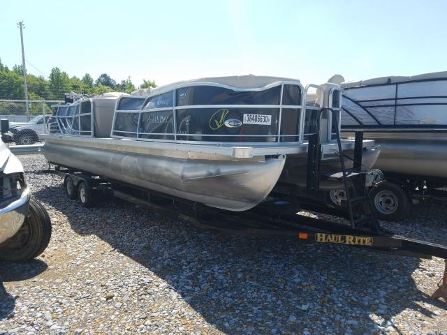 Salvage cars for sale from Copart Memphis, TN: 2012 Boat Sailboat