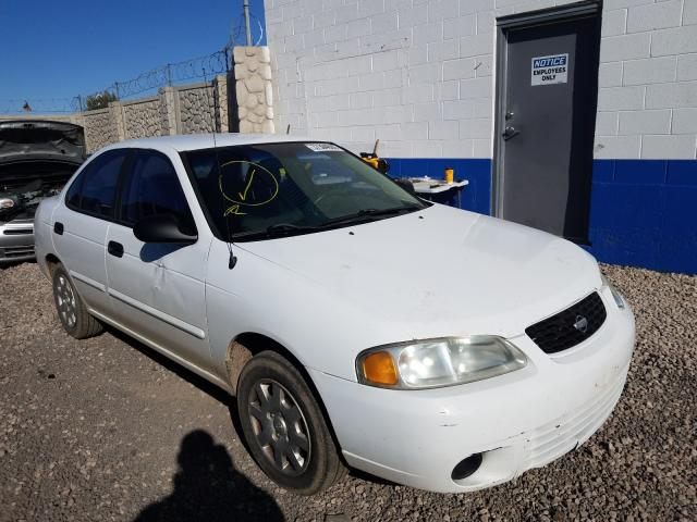 2002 Nissan Sentra XE for sale in Farr West, UT