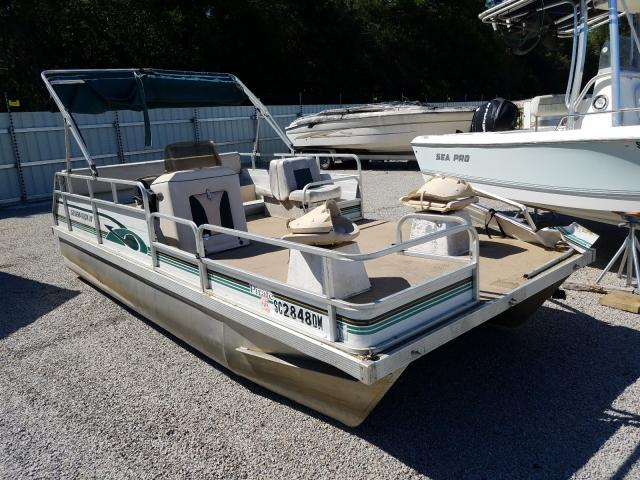 Salvage 1996 Other MARINE LOT for sale