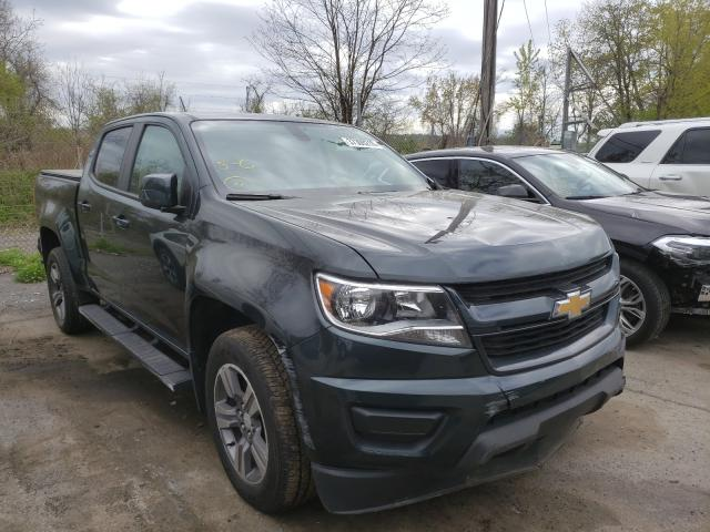 2018 Chevrolet COLORADO | Vin: 1GCGTBEN7J1159468