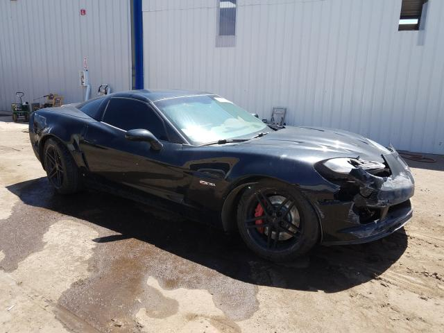 2006 Chevrolet Corvette Z for sale in Brighton, CO