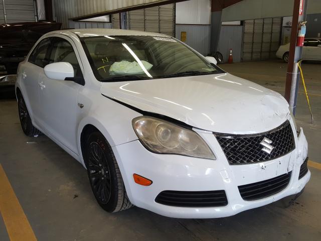 2011 Suzuki Kizashi Se 2 4l 4 In Nc Mocksville Js2rf9a36b6111077 For Sale Autobidmaster