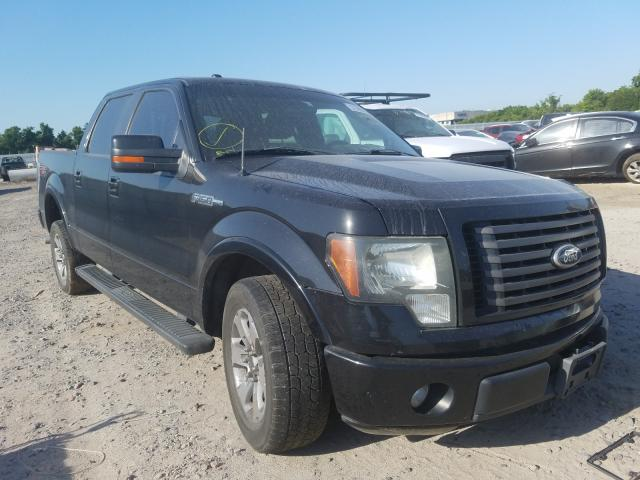 2011 Ford F150 Super for sale in Houston, TX