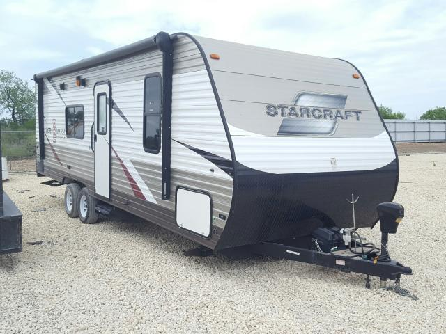 Star salvage cars for sale: 2016 Star Travelstar