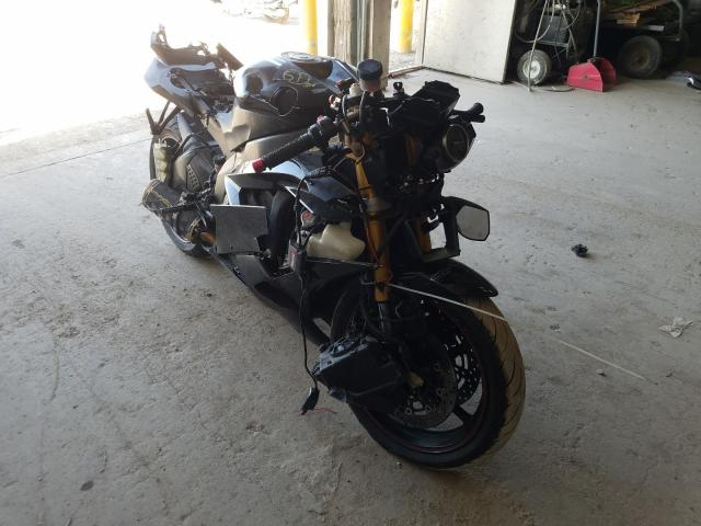 Yamaha YZFR6 L salvage cars for sale: 2007 Yamaha YZFR6 L