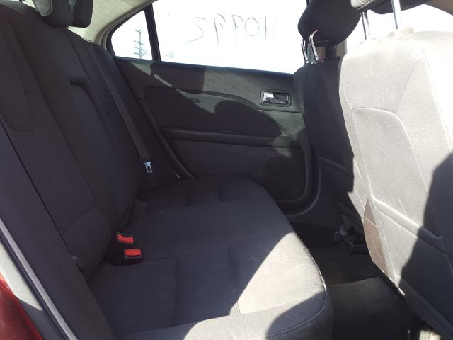 3FAHP0HA2CR402155 2012 Ford Fusion Se 2.5L