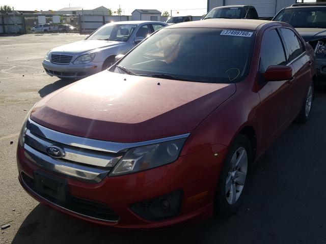 из сша 2012 Ford Fusion Se 2.5L 3FAHP0HA2CR402155