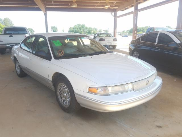 Chrysler LHS salvage cars for sale: 1996 Chrysler LHS