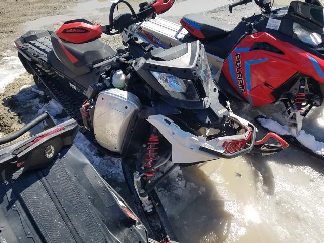 2011 Skidoo Renegade for sale in Montreal Est, QC