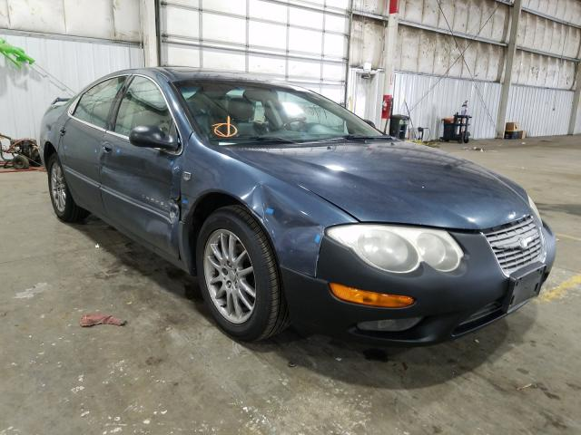 2001 Chrysler 300M for sale in Woodburn, OR