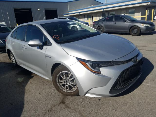 2020 Toyota Corolla LE for sale in Las Vegas, NV