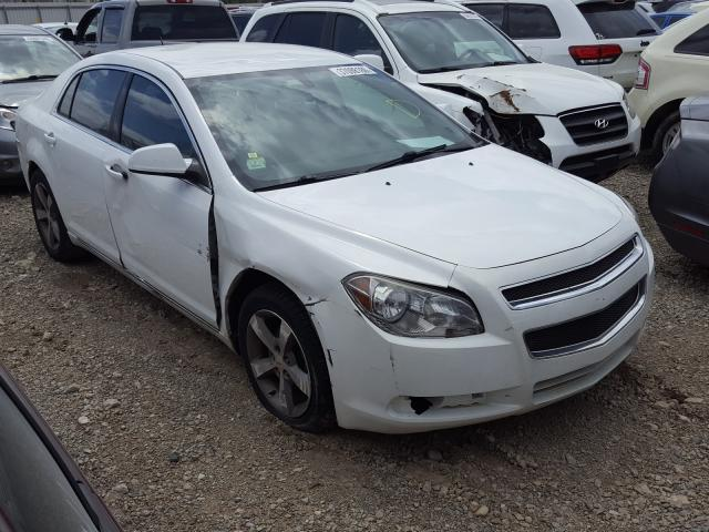 2011 Chevrolet Malibu 1LT for sale in Lansing, MI