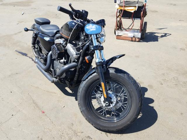 Harley-Davidson XL1200 FOR salvage cars for sale: 2013 Harley-Davidson XL1200 FOR