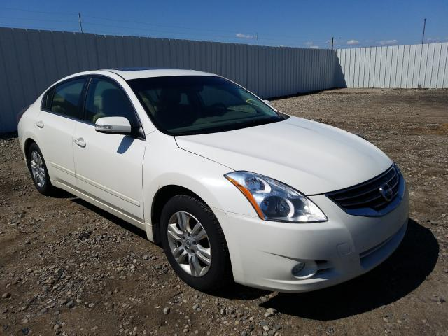 2012 Nissan Altima Base for sale in Lansing, MI
