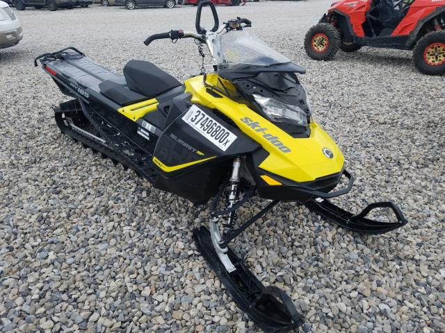 2017 Skidoo Sumit for sale in Magna, UT