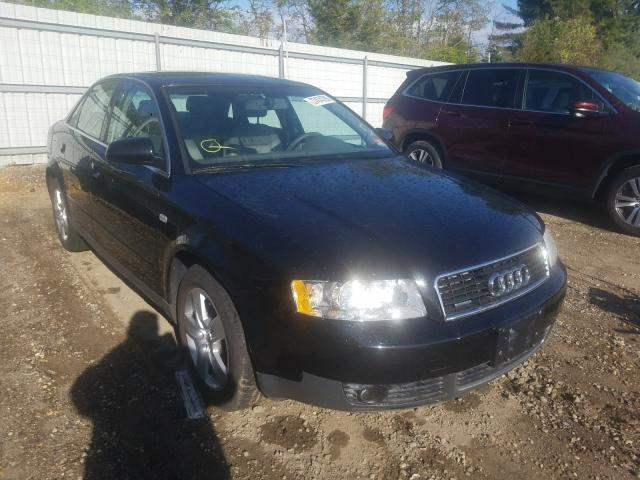 2003 Audi A4 3.0 Quattro for sale in Glassboro, NJ