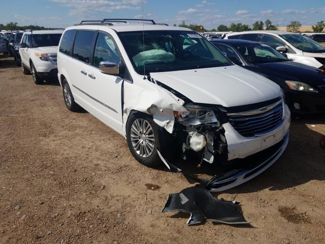 CHRYSLER TOWN & COU