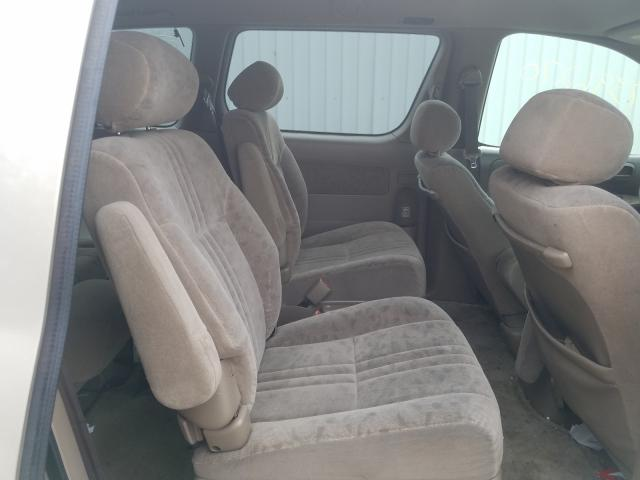 clean title 2003 toyota sienna sports v 3 0l for sale in new britain ct 37396270 a better bid car auctions