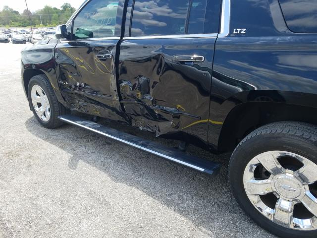 2015 Chevrolet SUBURBAN | Vin: 1GNSKKKC3FR678761