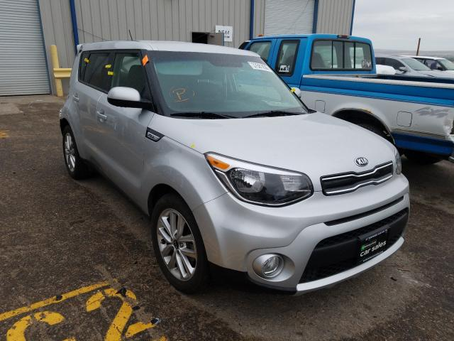 2018 KIA Soul + for sale in Albuquerque, NM