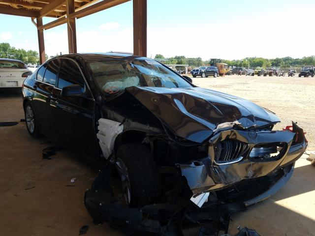 Salvage cars for sale from Copart Tanner, AL: 2011 BMW 528 I
