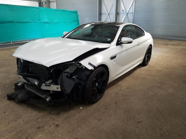 BMW M6 AUTO - 2015 rok