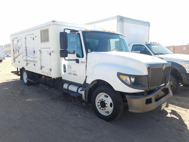 2015 International Terrastar for sale in Albuquerque, NM