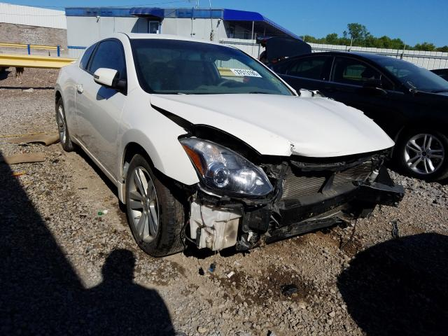 Nissan Altima S salvage cars for sale: 2012 Nissan Altima S