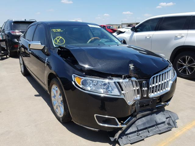 Lincoln Vehiculos salvage en venta: 2011 Lincoln MKZ Hybrid