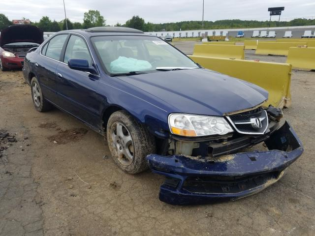 2002 Acura 3.2TL for sale in Concord, NC