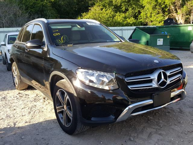 2016 Mercedes-Benz GLC 300 for sale in Riverview, FL
