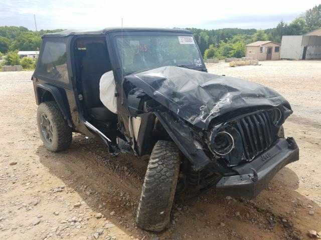 Salvage cars for sale from Copart China Grove, NC: 2005 Jeep Wrangler