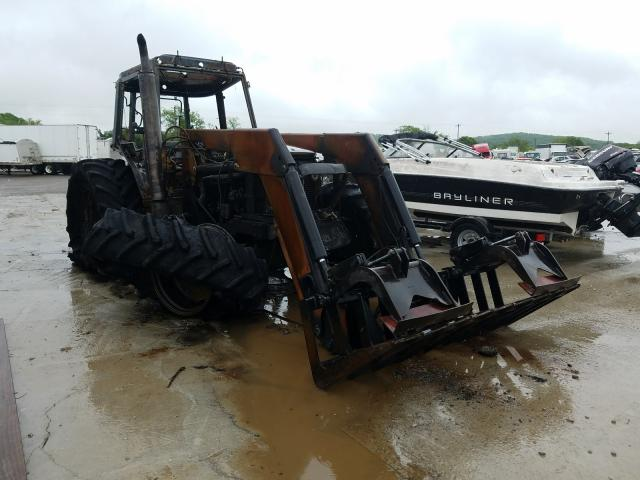 2007 Caterpillar 535B for sale in Lebanon, TN