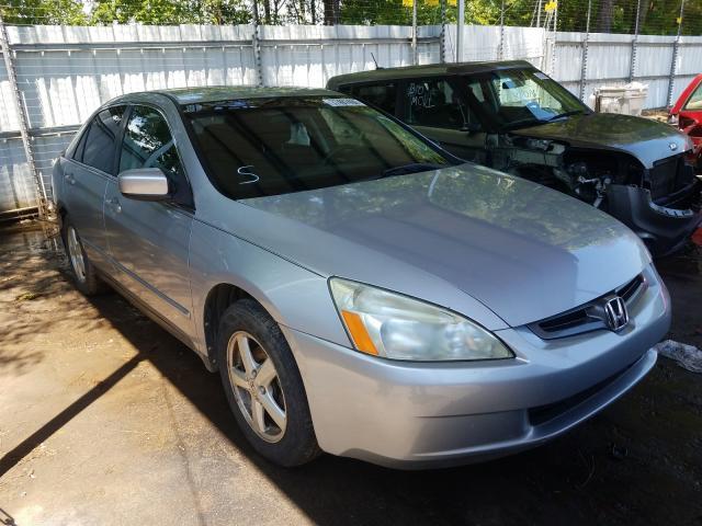 2004 Honda Accord LX for sale in Austell, GA