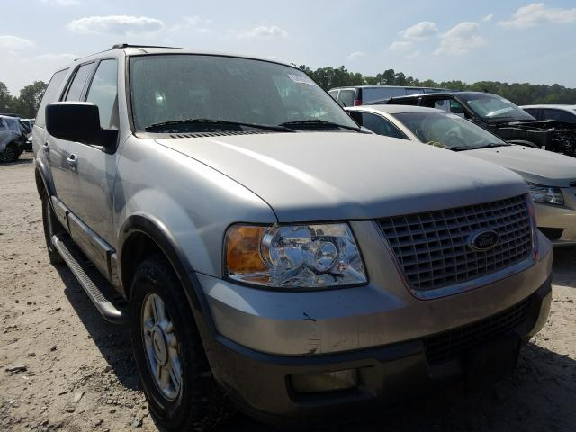 Salvage cars for sale from Copart Houston, TX: 2004 Ford Expedition