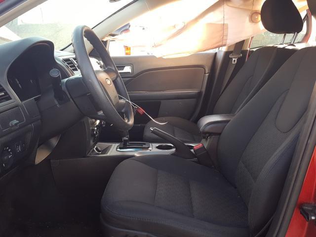 пригнать из сша 2012 Ford Fusion Se 2.5L 3FAHP0HA2CR402155