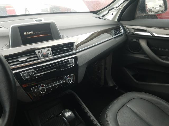 2017 BMW X1 | Vin: WBXHT3Z37H4A57962
