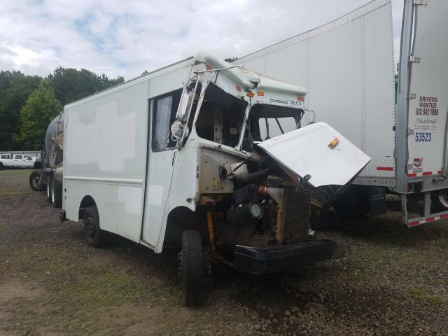 Freightliner salvage cars for sale: 2004 Freightliner Chassis M