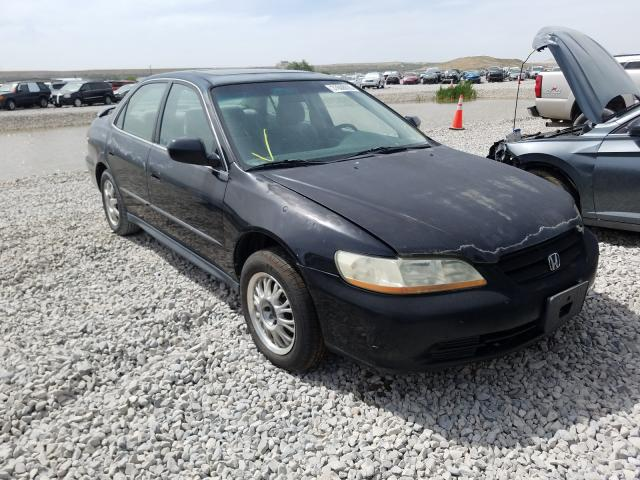 2002 Honda Accord EX for sale in North Salt Lake, UT