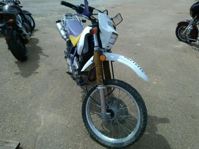 1997 Suzuki DR650 SE for sale in Longview, TX
