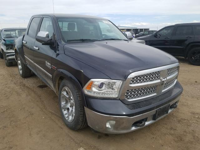 Dodge 1500 Laram salvage cars for sale: 2015 Dodge 1500 Laram