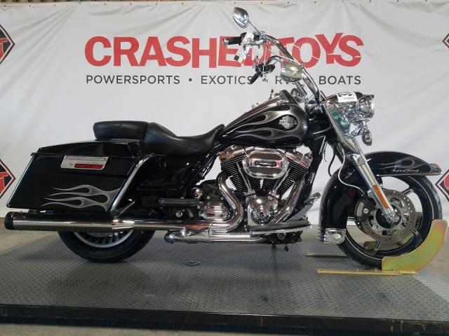 2010 Harley-Davidson Flhr for sale in Sun Valley, CA