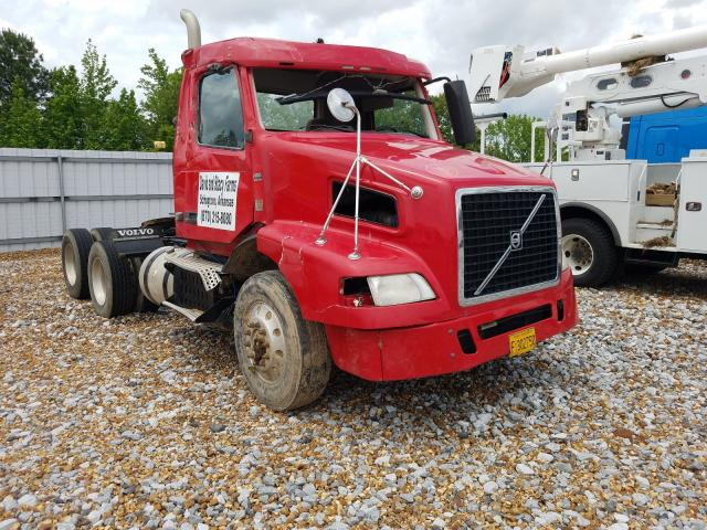 2012 Volvo VN VNM for sale in Memphis, TN