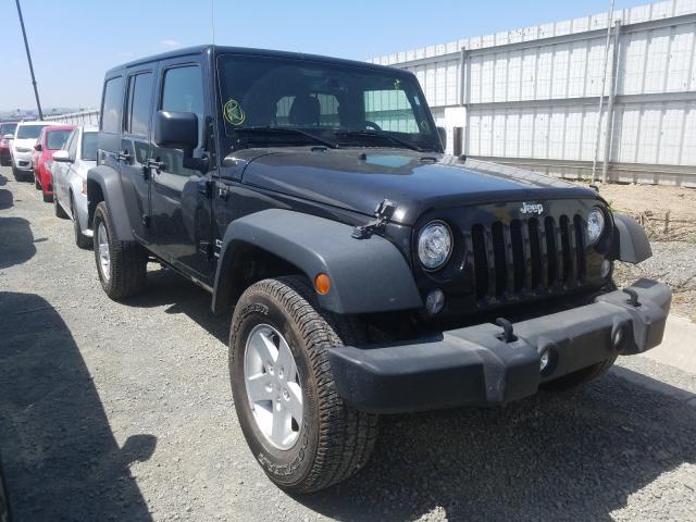 1C4HJWDGXJL891022-2018-jeep-wrangler